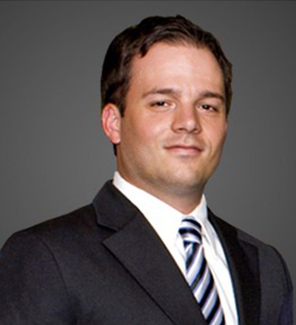 Shane R. Bachman